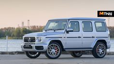 Mercedes-AMG G 63 ที่สุดของรถยนต์ SUV ออฟโรดในตระกูล G-Class
