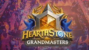 การแข่งขัน HEARTHSTONE GRANDMASTERS ใกล้เข้ามาแล้ว!
