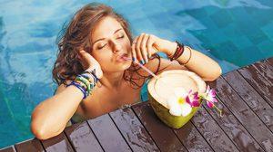 5 วิธีดูแลตัวเอง เมื่อเจออากาศร้อนจัด ภัยร้ายหน้าร้อน ที่ต้องระวัง!!!