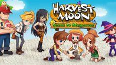ลองไหม? Harvest Moon: Seeds of Memories ปล่อยโหลดแล้ว