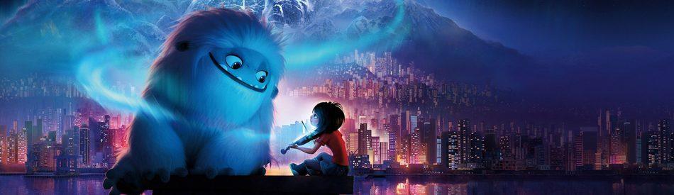Abominable เอเวอร์เรสต์ มนุษย์หิมะเพื่อนรัก