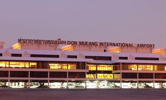 สนามบินดอนเมือง แนะผู้โดยสารเผื่อเวลา 3-4 ชม. ช่วงวันเด็กแห่งชาติ
