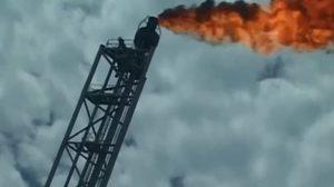 กระทรวงพลังงาน ชี้พายุปาบึก ไม่กระทบแหล่งก๊าซธรรมชาติ-น้ำมันดิบ