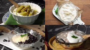 8 เมนูขนมไทยง่ายๆ ขนมหวานน้ำกะทิ หวานมัน อร่อยเพลินๆ