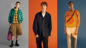 UNIQLO เผยโทนสีใหม่สร้างความสดใสกว่าที่เคย พร้อมรับฤดูใบไม้ผลิ และฤดูร้อนที่กำลังจะมาถึง