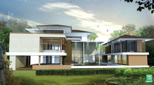 คร่ำหวอดที่สุดของบริษัทรับสร้างบ้าน!!