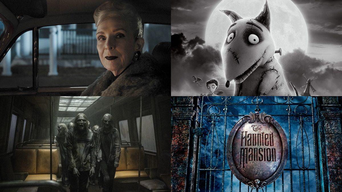 Trick or Treat ไปกับ 7 ซีรีส์และภาพยนตร์สยองขวัญ ต้อนรับฮาโลวีน (ที่คนกลัวผีก็ดูได้)