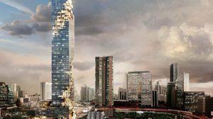 ตึกมหานคร 10 เรื่องน่ารู้สำหรับตึกสูงที่สุดในไทยขณะนี้