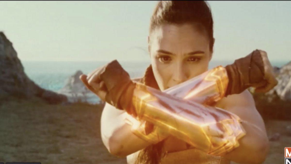 """""""Wonder Woman"""" พร้อมฉาย 1 มิถุนายนนี้ ในโรงภาพยนตร์"""