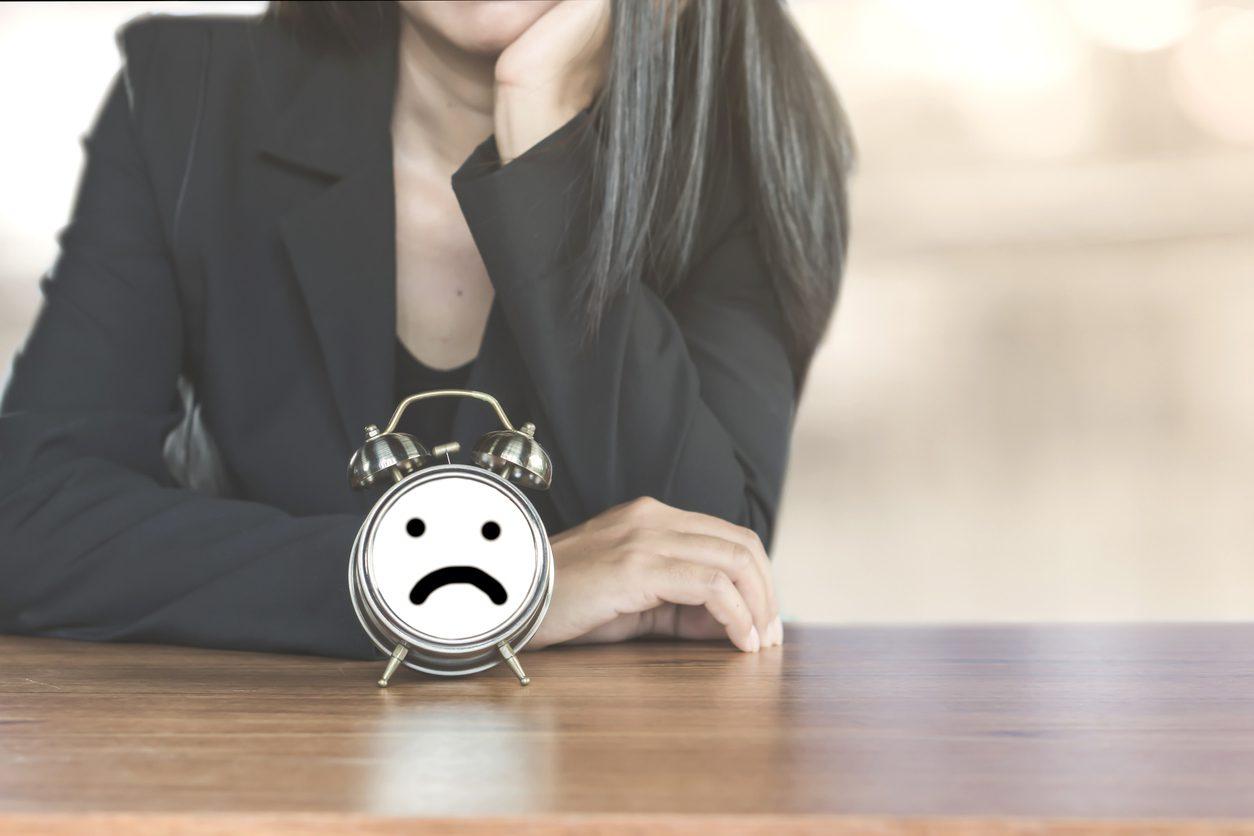 7 สัญญาณเตือน จากร่างกายที่บ่งบอกว่า คุณไม่มีความสุข!!