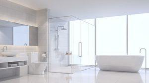 ตัวช่วยง่ายๆเพิ่มพื้นที่ใน ห้องน้ำ ให้ใช้งานได้สะดวกยิ่งขึ้น