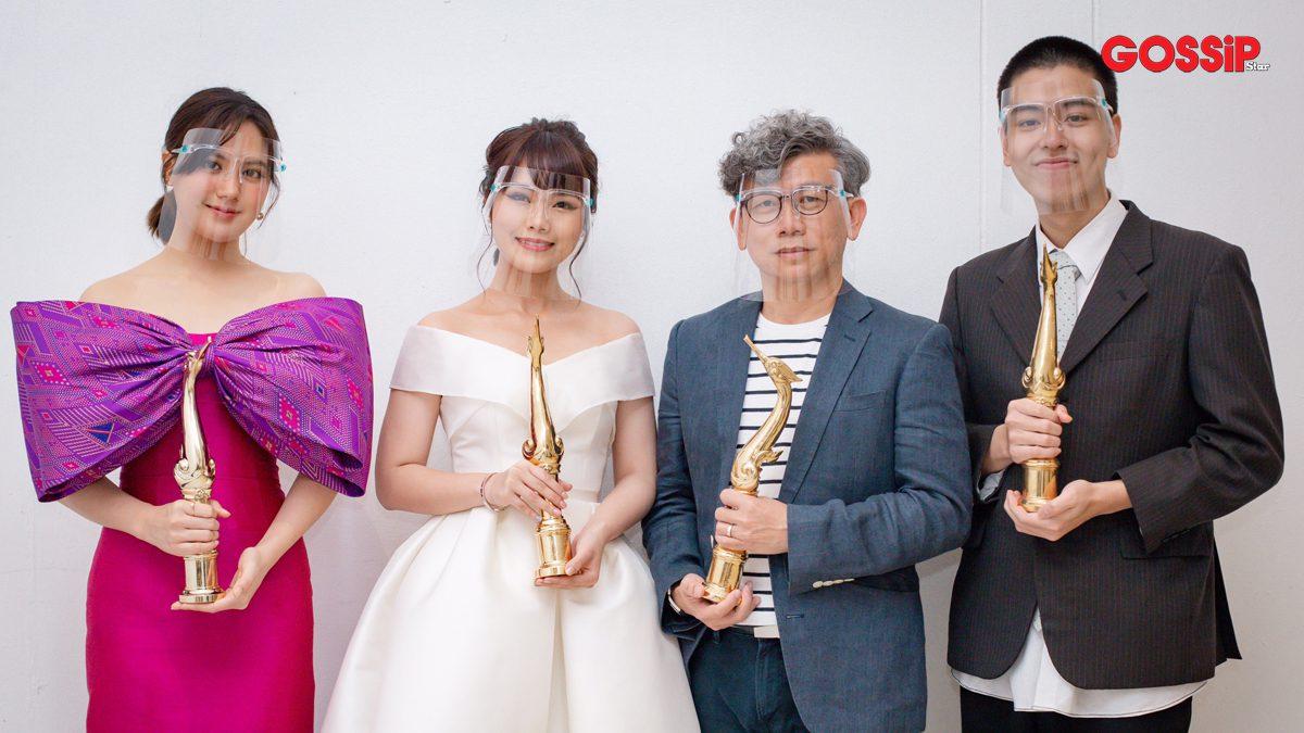 ผลรางวัลสุพรรณหงส์ ครั้งที่ 29 นนท์-มินนี่ คว้านักแสดงนำ-Where We Belong หนังยอดเยี่ยม