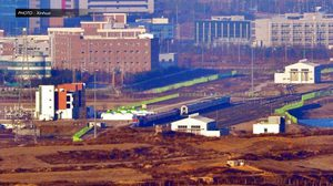 เกาหลีเหนือ ประกาศสถานการณ์ฉุกเฉินในเมืองแคซอง