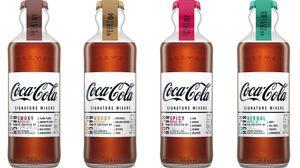 เห็นแล้วเปรี้ยวปาก มิกเซอร์ Coca-Cola 4 รสชาติ เพื่อสายปาร์ตี้โดยเฉพาะ