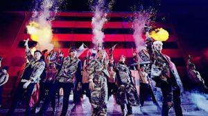 BIGBANG แรง! ครองแชมป์เอ็มวี-แชนแนล YouTube ฮอตที่สุดแห่งปี