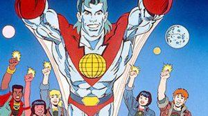 ลีโอนาร์โด ดิคาปริโอ จะช่วยสิ่งแวดล้อมผ่านหนัง Captain Planet and the Planeteers