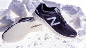 เปิดตัวรุ่นแรกของ รองเท้า 3D Print จาก New Balance ขายจำนวนจำกัด