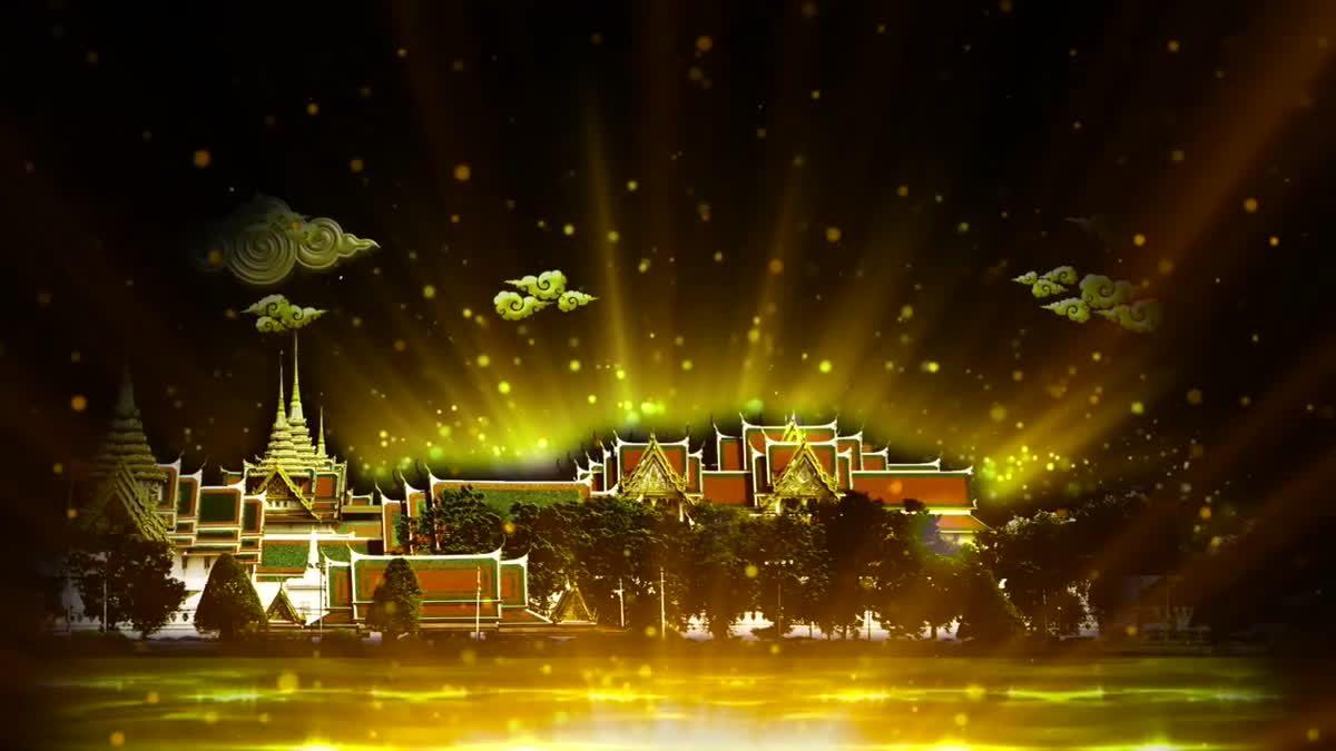 ชมนิทรรศการ ขบวนพยุหยาตราทางชลมารค เนื่องในพระราชพิธีบรมราชาภิเษก พุทธศักราช 2562