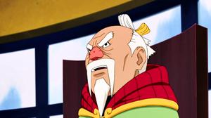 ซึจิคาเงะรุ่นที่ 3 โอโนกิ ผู้ใช้คาถาดิน จาก Naruto นินจาจอมคาถา