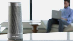 Harman Kardon เปิดตัว Invoke ลำโพงอัจฉริยะผสานเทคโนโลยี Cortana ของ Microsoft