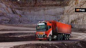 Volvo Trucks ส่งมอบ รถบรรทุกขับเคลื่อนอัตโนมัติ ให้กับบริษัทขนส่งในประเทศนอร์เวย์