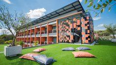 """""""พิมดารา"""" (Pimdara Hotel) โรงแรมสไตล์ Art Gallery แห่งใหม่ จ.จันทบุรี"""