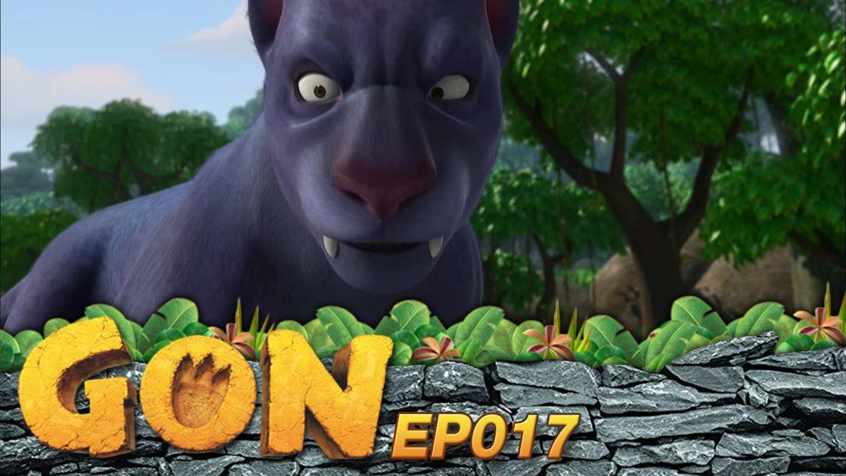 Gon EP 017
