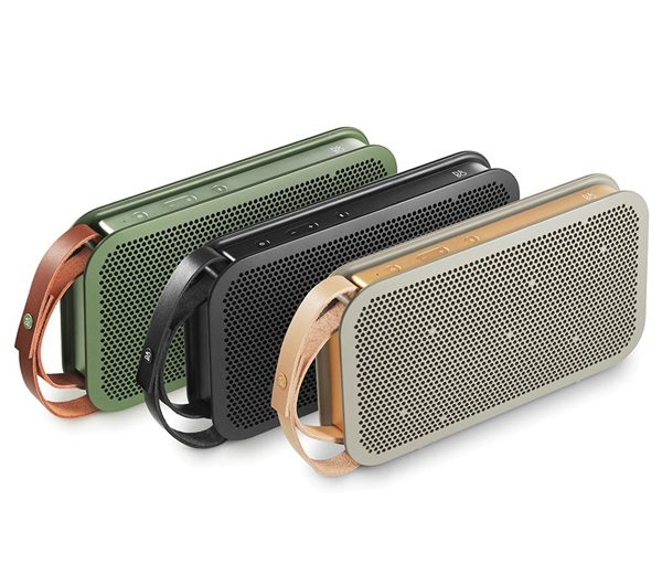 BeoPlay A2 - 02