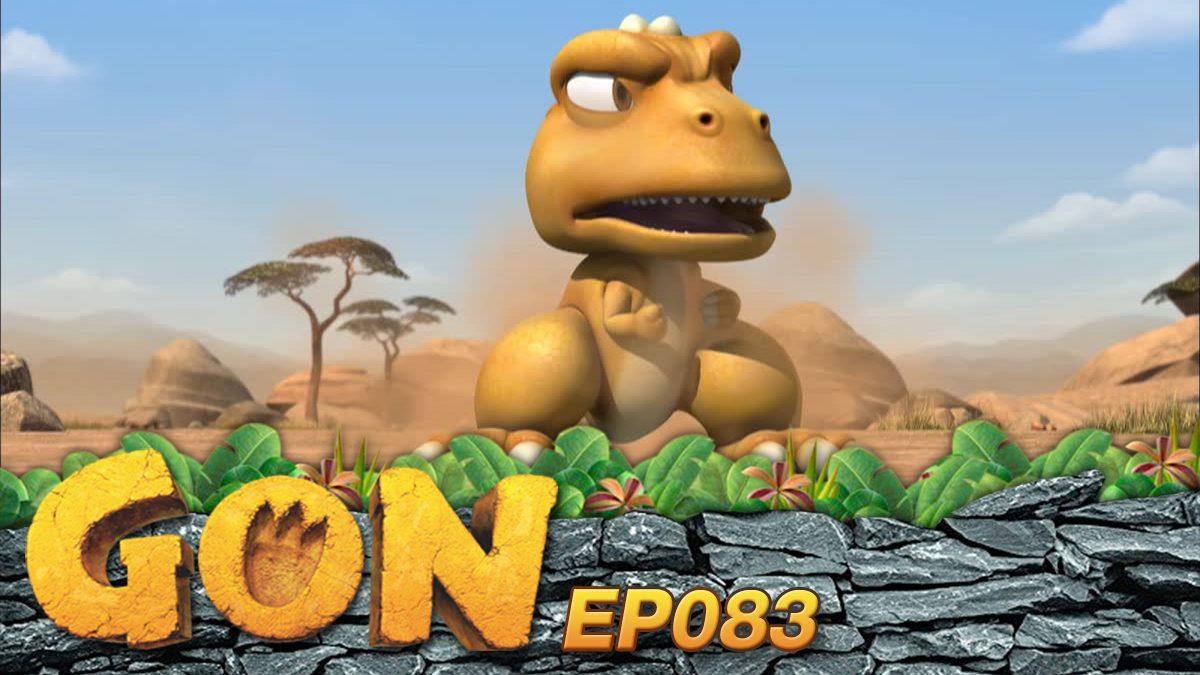 Gon EP 083