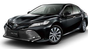 เก๋ง Daihatsu Altis 2017 ใหม่ หน้าตาคล้าย Toyota Camry เจนฯ ล่าสุด
