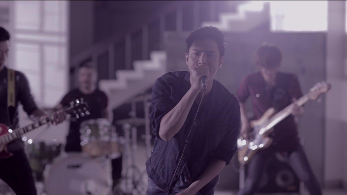 หนังสือเดินทาง - Sleeping 8 [Official MV]