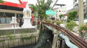กทม.เร่งเพิ่มประสิทธิภาพระบบระบายน้ำในเมือง รับมือช่วงหน้าฝน