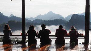 16 สถานที่เที่ยวแม่ฮ่องสอน ช่วงหน้าหนาว