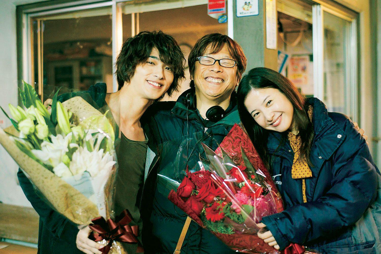"""ทาคาฮิโระ มิกิ ชวน ยูริโกะ โยชิทากะ มาสัมผัสรักแท้อีกครั้ง ใน""""Your Eyes Tell สัมผัสนั้น..ไม่มีวันลืม"""""""