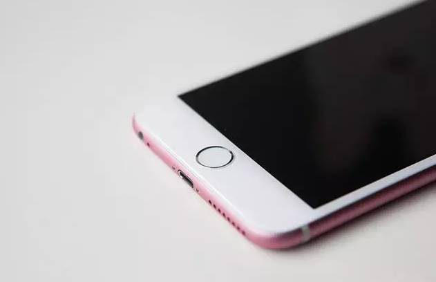 Pink iPhone 02