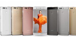 """หัวเว่ย จัดเต็มส่ง """"Huawei P9- P9 Plus"""" เอาใจคนชอบถ่ายภาพ"""