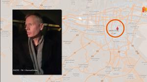 """อิหร่านจับกุม ฑูตอังกฤษ เพราะ """"ร่วมประท้วง"""" ในเหตุยิงเครื่องบินสายการบินของยูเครนตก"""