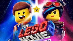 รีวิว The LEGO Movie 2: The Second Part