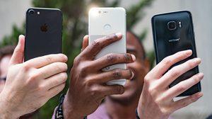 วัดพลังกล้อง Google Pixel, iPhone 7 และ Galaxy S7 Edge ดูกันชัดๆ เครื่องไหนเจ๋งสุด