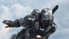 ของเล่นจากหนัง Avengers: Endgame เผยให้เห็นชุดเกราะใหม่ของ วอร์แมชชีน