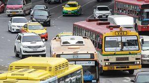 ขนส่ง สั่งจับตารถโดยสารทุกประเภท ฝ่าฝืนเก็บค่ารถเกินเจอปรับสูงสุด