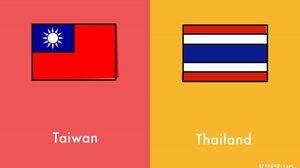 เปรียบเทียบชัดๆ ระหว่าง ประเทศไทย และ ไต้หวัน ต่างกันอย่างไรบ้าง?