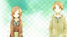 การ์ตูน Isshūkan Friends ประกาศทำตอนพิเศษพร้อมฉาย เม.ษ. นี้!!