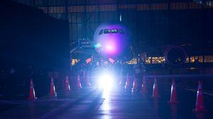 การบินไทยเปิดตัว โบอิ้ง 787 Dreamliner