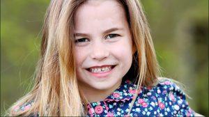 เปิดภาพล่าสุด เจ้าหญิงชาร์ลอตต์ อายุครบ 6 ขวบ สุดน่ารักน่าเอ็นดู ที่ถ่ายโดยพระมารดา