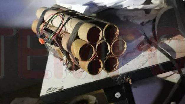 ตร.เผยความคืบหน้า เหตุพบระเบิดแสวงเครื่อง ในอาคารร้างย่านลาดพร้าว