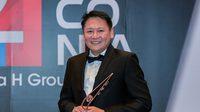 เฮลิโคเนีย ฉลอง 12 ปี ยิ่งใหญ่กับการคว้ารางวัลเอเชี่ยน เทเลวิชั่น อวอร์ด ผุดโปรเจคยักษ์ปี 63 คืนกำไรคนดู