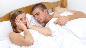 สาวๆ รวมใจโหวต 10 อันดับ พฤติกรรมสุดห่วย ของผู้ชายขณะมี เซ็กซ์