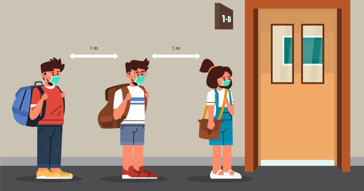 เปิดเทอมแล้ว เช็คลิสต์! เอาอะไรไปโรงเรียนบ้าง ในยุค New Normal