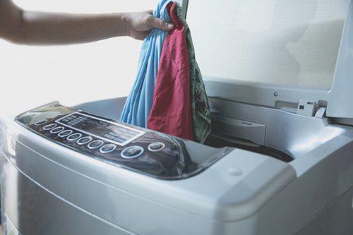รวม 5 อันดับเครื่องซักผ้า อัตโนมัติที่เหมาะกับทุก ๆ บ้าน